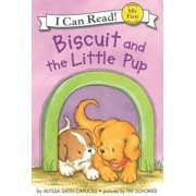 Biscuit and the Little Pup, Hardcover/Alyssa Satin Capucilli