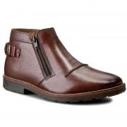 Обувки RIEKER - 35362-25 Brown