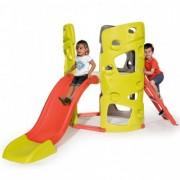 Centru de joaca pentru copii 2 Ani+ Smoby Climbing Tower