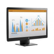 "23"" HP ProDisplay P232 (K7X31AA), LED, 1920x1080, 250cd/m2, 1000:1, 5ms, VGA/DP"