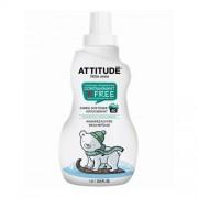 Balsam de rufe pentru bebelusi Attitude Pear Nectar 1L 40 spalari