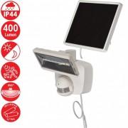Brennenstuhl 1170850010 napelemes LED lámpa mozgásérzékelővel, 400lm, 3,6Ah