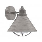 Eglo 94859 - Corp de iluminat exterior BARROSELA 1xE27/40W/230V