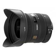 Sigma Objetiva 10-20MM/3.5EX DC HSM (Encaixe: Nikon F - Abertura: f/3.5)