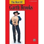 Alfred Music Publishing GmbH The Best of garth Brooks for Easy gitaar
