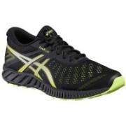 Asics fuzeX Lyte Men Running Shoes For Men(Black)