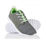 Superdry Sport Weave Runner Trainers Grey