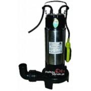 Pompa zatapialna do szamba i brudnej wody WQ 1300 FURIA z rozdrabniaczem