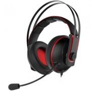 Геймърски слушалки asus cerberus v2, червени, asus-head-cerberus-v2-red