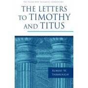 The Letters to Timothy and Titus