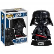 Funko Pop Star Wars Darth Vader Sith Lord Dark Side