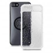 Husa silicon transparenta iPhone 8/7/6/6S