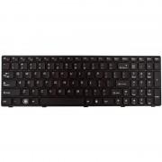Tastatura laptop Lenovo IdeaPad G570, G570AH, G570G, G570GC, G570GH, G570GL