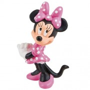 Disney Figuur Minnie Mouse
