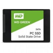 WESTERN DIGITAL SSD WD GREEN 240 2.5 SATA 3DNAN