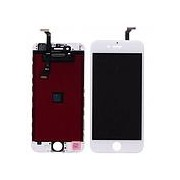 LCD / display e touch iPhone 6 Plus Branco A1522/A1524