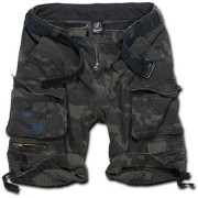 Brandit Savage Shorts Flerfärgad 3XL