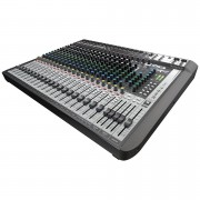 Soundcraft Signature 22 MTK Mischpult