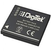 Digitek Li-ion Battery for Panasonic BCG-10E