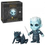 5 Star Game of Thrones - Re della Notte LTF Figura Funko 5 Star