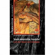 Tainele manastirilor, bisericilor si altor locase sacre din Romania/Dan Silviu Boerescu