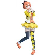 Sega Love Live! School Idol Project Sunny Day Song SPM Figure Rin Hoshizora Action Figure, 8.6'