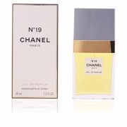Nº 19 eau de parfum spray 35 ml