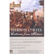 Letters from Mexico (Cortes Hernan)(Paperback) (9780300090949)