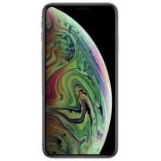 "Telefon Mobil Apple iPhone XS Max, OLED Super Retina HD 6.5"", 256GB Flash, Dual 12MP, Wi-Fi, 4G, Dual SIM, iOS (Space Gray) + Cartela SIM Orange PrePay, 6 euro credit, 6 GB internet 4G, 2,000 minute nationale si internationale fix sau SMS nationale din ca"