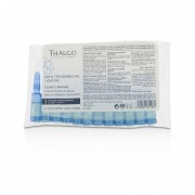 Thalgo Source Marine Absolute Radiance Concentrate - For Dull & Tired Skin (Salon Size; In Pack) 12x1.2ml