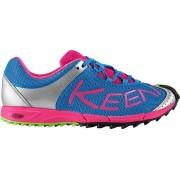 Keen W's A86 TR Swedish Blue/Shocking Pink 2015 US 10 EU 40,5 Trailrunning Skor