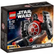 Конструктор ЛЕГО СТАР УОРС - First Order TIE Fighter Microfighter, LEGO Star Wars, 75194