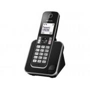 Panasonic Teléfono inalámbrico PANASONIC KX-TGD310 negro