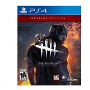 PS4 Juego Dead By Daylight Para PlayStation 4