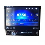Mp5 player auto M706L, ecran 7 inch, USB, HD, suport card SD, telecomanda