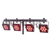 EuroLite LED KLS-2500 Compact Light Set