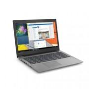 "Лаптоп Lenovo IdeaPad 330-15IGM (81D1007YBM)(сив), четириядрен Gemini Lake Intel Pentium Silver N5000 1.1/2.7 GHz, 15.6"" (39.62 cm) HD Anti-Glare Display & Radeon 530 2GB (HDMI), 4GB DDR4, 1TB HDD, 1x USB 3.1, Free DOS, 2.2 kg"