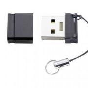 Intenso USB flash disk Intenso Slim Line 3532480, 32 GB, USB 3.0, černá