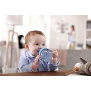 Philips Avent varázsitató + fül - 200 ml kék
