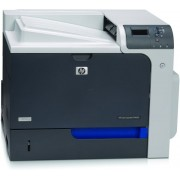 Imprimanta HP LaserJet CP4025N + Antivirus BitDefender Plus 2018, 1 PC, 1 an, Licenta noua, Scratch Card