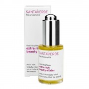 Santaverde Vegan Beauty Elixer Extra Rich