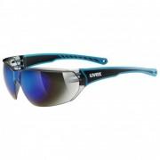 Uvex Sportstyle 204 Mirror S3 Occhiali da sole grigio/blu/nero;grigio/nero;verde/grigio
