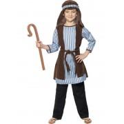 Costum Craciun copii Pastor