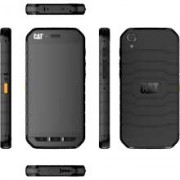 Telemóvel Cat S41 4G 32GB Dual-SIM black