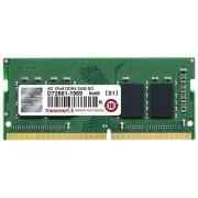 Memorija za prijenosno računalo Transcend 4 GB 2400MHz DDR4, JM2400HSH-4G