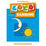 Loco Bambino Loco - Wat hoort bij elkaar? (3-5 jaar)