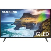 "Televizor QLED Samsung 165 cm (65"") QE65Q70RA, 4K Ultra HD, Smart TV, WiFi, Bluetooth, CI+"