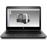 HP ZBook 14u G4 Mobile Workstation