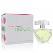 Believe For Women By Britney Spears Eau De Parfum Spray 1 Oz