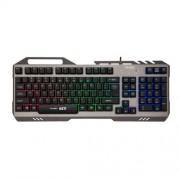 K611 gaming tastatura RGB LED osvetljenje Marvo